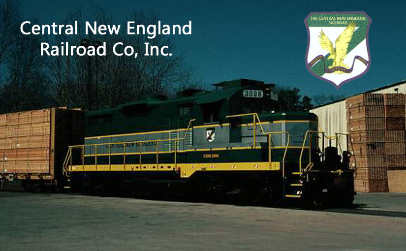Central New England Railroad
